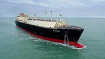LNG運搬船