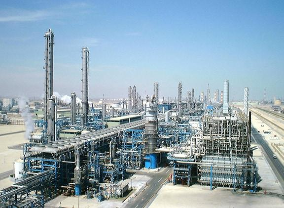 Chemical Plant|Business & Products | Mitsui E&S Group